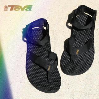 Teva - 【新品】 完売 テバ Teva スポーツサンダル レディース ビーチサンダル