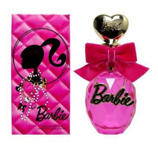 バービー(Barbie)のBarbie 香水(香水(女性用))