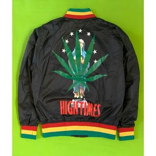 ワコマリア(WACKO MARIA)のWACKO MARIA HIGHTIMES VIRSITY JACKET(スタジャン)