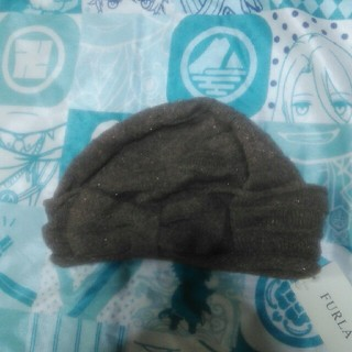 フルラ(Furla)の帽子3点セット(ニット帽/ビーニー)
