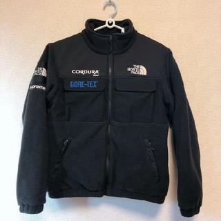 supreme thenorthface expedition jacket