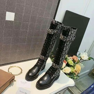 Christian Dior - DIOR  ブーツ 靴