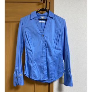 カルバンクライン(Calvin Klein)の早い者勝ち! 日本未入荷 Calvin Klein カルバンクライン シャツ(Tシャツ(長袖/七分))