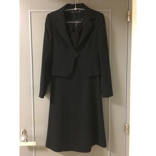 オンワードセールにて購入 3号 喪服 ブラックフォーマル(礼服/喪服)