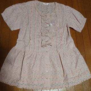 ピンクハウス(PINK HOUSE)のピンクハウスブラウス(シャツ/ブラウス(半袖/袖なし))