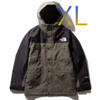 THE NORTH FACE - THE NORTH FACE Mountain Lite Jacket NT