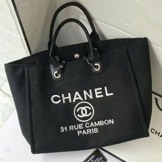 CHANEL - トートバッグ chanel