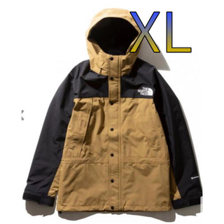 THE NORTH FACE - THE NORTH FACE Mountain Lite Jacket BK