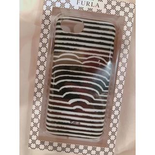 フルラ(Furla)の値下げ【新品未使用】FURLA フルラ スマホケース iPhone カバー(iPhoneケース)