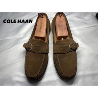 コールハーン(Cole Haan)のCOLE HAAN SU10 ローファー(ドレス/ビジネス)