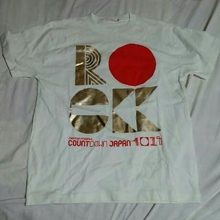カウントダウンジャパン フェスTシャツ(ミュージシャン)