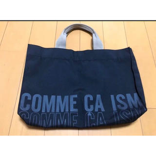 コムサイズム(COMME CA ISM)のCOMME CA ISMトートバッグ(トートバッグ)