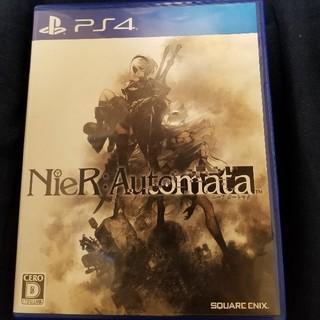 ニーアオートマタ NieR:Automata