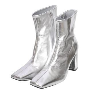 アメリヴィンテージ(Ameri VINTAGE)の★Ameri VINTAGE★ Square Helpful Boots[M](ブーツ)