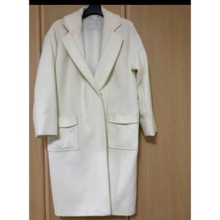 セシルマクビー(CECIL McBEE)のコート(ロングコート)