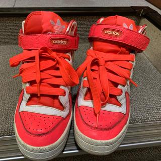 アディダス(adidas)のadidas ハイカット(スニーカー)