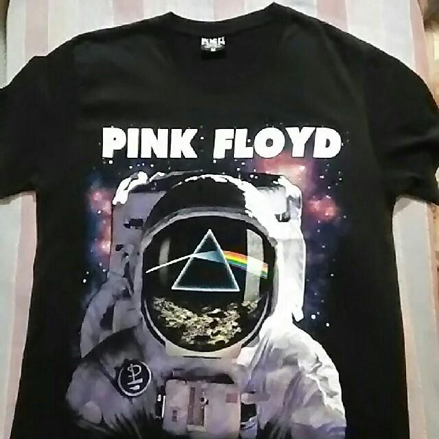 ピンク フロイド t シャツ