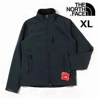 THE NORTH FACE - ノースフェイス Apex Bionic JACKET(XL)黒 190130