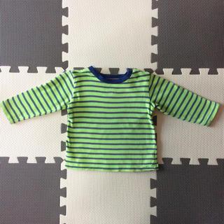 マザウェイズ(motherways)の83 12-18m 11kg 男の子(Tシャツ)