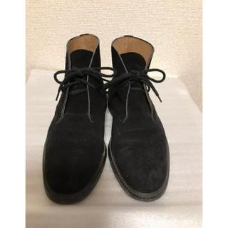 メンズ  シューズ ブーツ デザートブーツ(ブーツ)