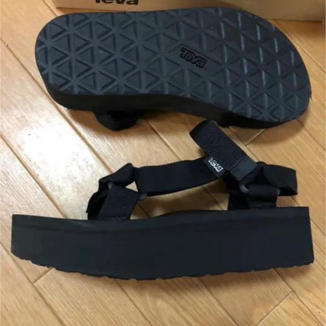 Teva(テバ)のTeva FLATFORM UNIVERSAL/フラットフォームユニバーサル レディースの靴/シューズ(サンダル)の商品写真