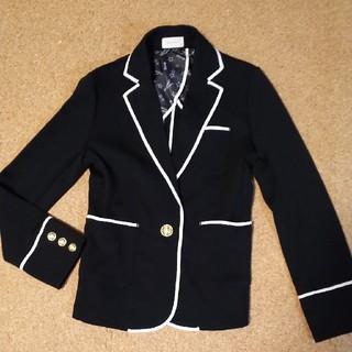 レピピアルマリオ(repipi armario)の値下げレピピアルマリオ制服ブレザー卒業式(ドレス/フォーマル)