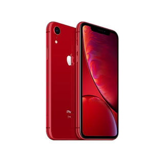 Apple - iPhone XR Red 64G シムフリー 新品未使用