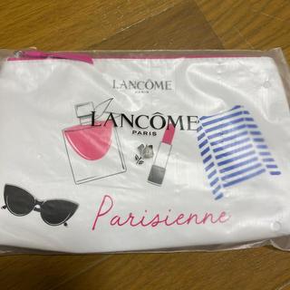 LANCOME - 新品 ランコム ポーチ