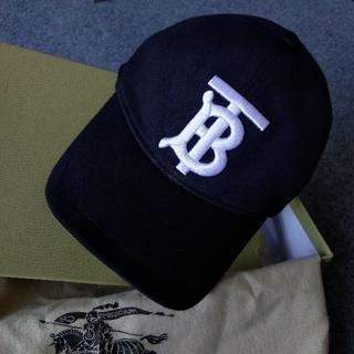BURBERRY - バーバリーBurberry キャップ 帽子 男女兼用 超美品 ファッション