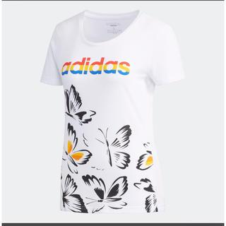 アディダス(adidas)のadidas 半袖Tシャツ(Tシャツ(半袖/袖なし))