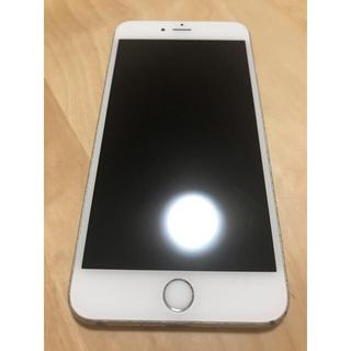 iPhone - iPhone6splus64GB SIMフリー SIMロック解除済み