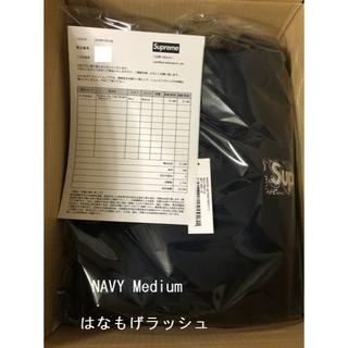 シュプリーム(Supreme)のsupreme box logo bandana box logo hoode(パーカー)