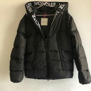 MONCLER - MONCLER モンクレール ダウンジャケット美品