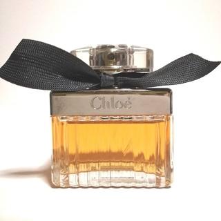 クロエ(Chloe)の廃盤★Chloe クロエ インテンス オードパルファム 50ml(香水(女性用))