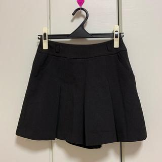 セシルマクビー(CECIL McBEE)のキュロットスカート(キュロット)