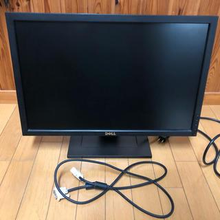 デル(DELL)のDELL モニター e2210c VGAケーブル付(ディスプレイ)
