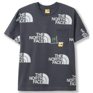 ザノースフェイス(THE NORTH FACE)のTHE NORTH FACE X BRAIN DEAD POCKET TEE(Tシャツ/カットソー(半袖/袖なし))