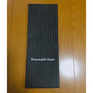 エルメネジルドゼニア(Ermenegildo Zegna)のエルメネジルドゼニア ショップ袋(ショップ袋)