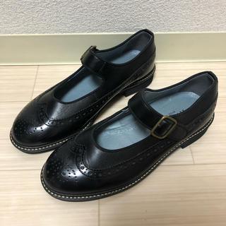 ハルタ(HARUTA)のHARUTA ローファー 23EE(ローファー/革靴)