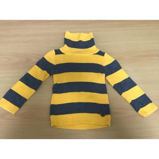 ブリーズ(BREEZE)のBREEZE セーター 美品(ニット/セーター)