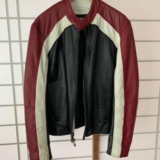ウィルソン(wilson)の革ジャン Wilsons leather  お値下げ❗️(レザージャケット)