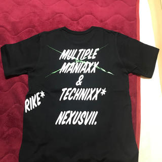 ネクサス7(NEXUS7)のNEXUS7 ネクサスセブン  Tシャツ(Tシャツ/カットソー(半袖/袖なし))