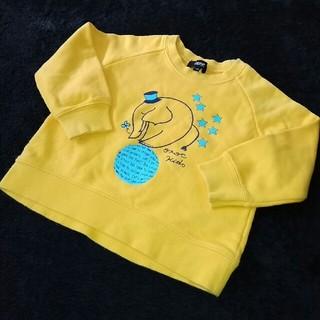 オゾック(OZOC)の100トップス(Tシャツ/カットソー)