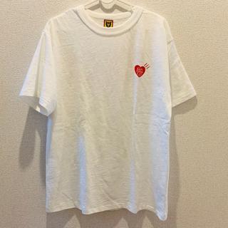 ヒューマンメイド×ガールズドントクライ Tシャツ(Tシャツ/カットソー(半袖/袖なし))