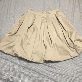 フォクシー(FOXEY)のフォクシー☆42バルーンスカート(ひざ丈スカート)