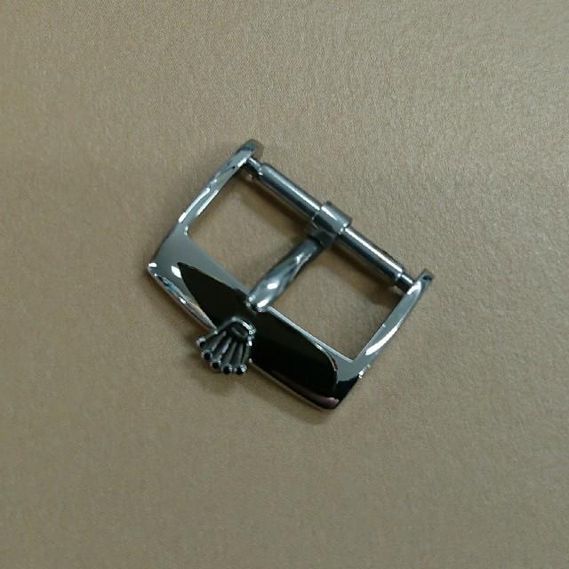 パネライ ゴールド 中古 | ROLEX - 未使用品 ロレックス 尾錠 16ミリ シルバーの通販 by watch-jiro's shop