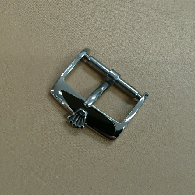 cartier カリブル / ROLEX - 未使用品 ロレックス 尾錠 16ミリ シルバーの通販 by watch-jiro's shop