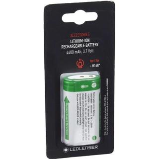 Ledlenser レッドレンザー H14R.2用 専用充電池