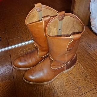 レッドウィング(REDWING)のレッド・ウィングペコス8159(ブーツ)