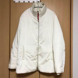 プラダ(PRADA)のvintage prada sport down jacket 50(ダウンジャケット)